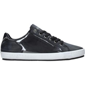 Skor Herr Sneakers Guess FM7MIR FAB12 Svart