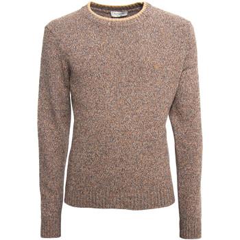 textil Herr Tröjor Nero Giardini A974510U Beige