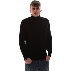 textil Herr Tröjor Antony Morato MMSW00958 YA500002 Svart