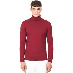 textil Herr Tröjor Antony Morato MMSW00975 YA200055 Röd