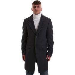 textil Herr Kappor Antony Morato MMCO00574 FA500024 Grå