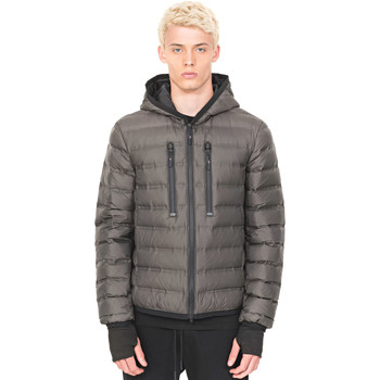 textil Herr Täckjackor Antony Morato MMCO00591 FA600163 Grön