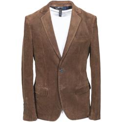textil Herr Jackor & Kavajer Antony Morato MMJA00406 FA300011 Brun