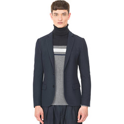 textil Herr Jackor & Kavajer Antony Morato MMJA00407 FA100130 Blå