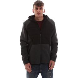 textil Herr Sweatshirts Antony Morato MMFL00542 FA150121 Svart