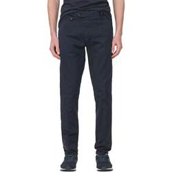 textil Herr Chinos / Carrot jeans Antony Morato MMTR00496 FA800120 Blå
