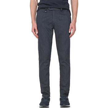textil Herr Chinos / Carrot jeans Antony Morato MMTR00496 FA850205 Blå