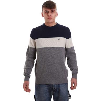 textil Herr Tröjor Navigare NV10269 30 Grå