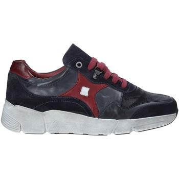Skor Herr Sneakers Exton 360 Blå