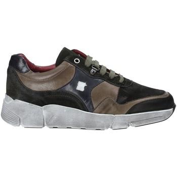 Skor Herr Sneakers Exton 360 Grön