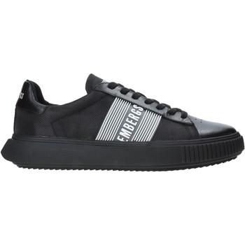 Skor Herr Sneakers Bikkembergs B4BKM0027 Svart