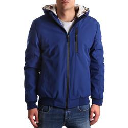 textil Herr Jackor Invicta 4431587/U Blå