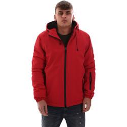 textil Herr Jackor Invicta 4431570/U Röd