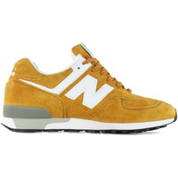 Skor Herr Sneakers New Balance NBM576YY Gul