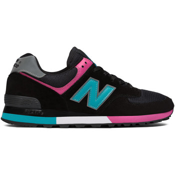 Skor Herr Sneakers New Balance NBOM576BTP Svart