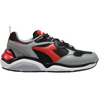 Skor Herr Sneakers Diadora 501.174.340 Svart