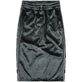 textil Dam Kjolar Champion 112282 Svart