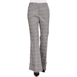 textil Dam Kostymbyxor Gaudi 921FD25022 Svart