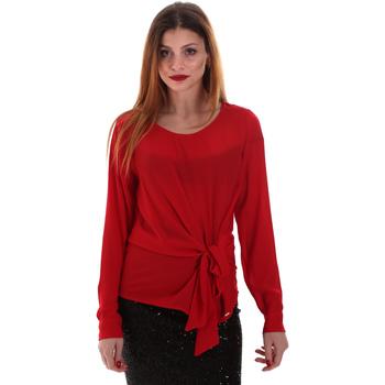 textil Dam Skjortor / Blusar Gaudi 921FD45029 Röd