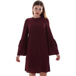 textil Dam Korta klänningar Gaudi 921BD15025 Röd