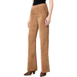 textil Dam Chinos / Carrot jeans Liu Jo W69180 T4075 Brun
