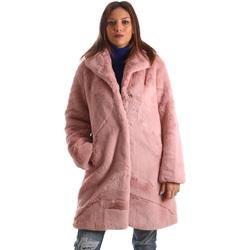 textil Dam Kappor Invicta 4444005/D Rosa