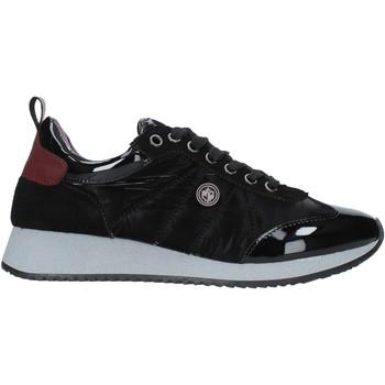 Skor Dam Sneakers Lumberjack SW67012 001 X38 Svart