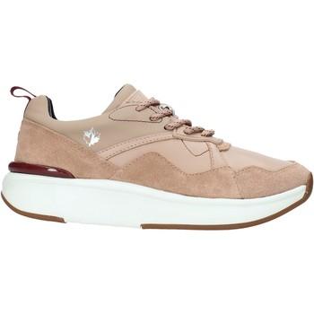 Skor Dam Sneakers Lumberjack SW66412 001 X25 Rosa