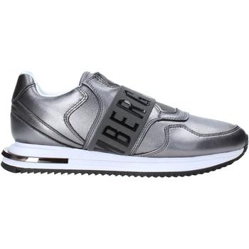 Skor Dam Sneakers Bikkembergs B4BKW0056 Grå