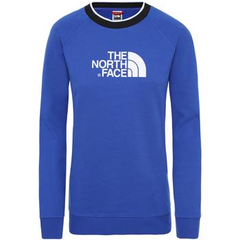textil Dam Sweatshirts The North Face NF0A3L3NCZ61 Blå