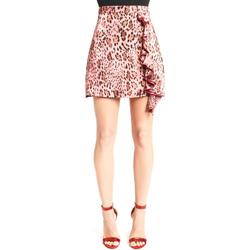 textil Dam Kjolar Denny Rose 921DD70011 Rosa