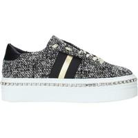 Skor Dam Sneakers Gold&gold B19 GA138 Svart
