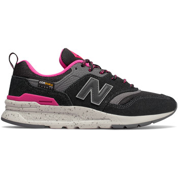 Skor Dam Sneakers New Balance NBCW997HOB Svart