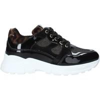 Skor Barn Sneakers NeroGiardini A931204F Svart