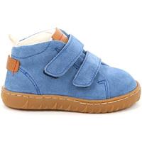 Skor Barn Boots Grunland PP0272 Blå
