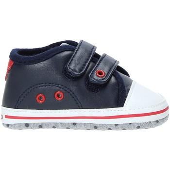 Skor Barn Babytofflor Chicco 01062137000000 Blå