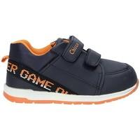 Skor Barn Sneakers Chicco 01062473000000 Blå