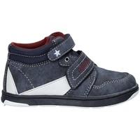 Skor Barn Höga sneakers Chicco 01062489000000 Blå