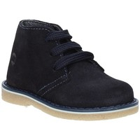 Skor Barn Boots Melania ME1403B9I.A Blå