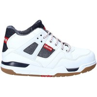 Skor Barn Sneakers Levi's VGOL0001S Vit