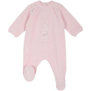 textil Flickor Uniform Chicco 09021844000000 Rosa