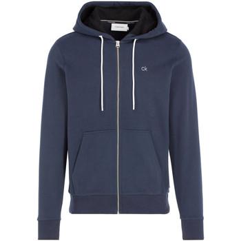 textil Herr Sweatshirts Calvin Klein Jeans K10K104952 Blå