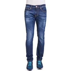 textil Herr Jeans Gaudi 011BU26001L34 Blå