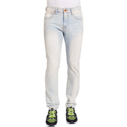 textil Herr Jeans Gaudi 011BU26015L32 Blå