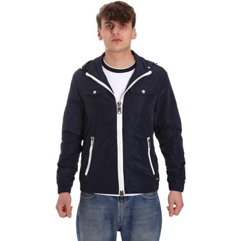 textil Herr Jackor Gaudi 011BU35007 Blå