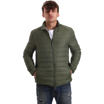 textil Herr Täckjackor Invicta 4431683/U Grön