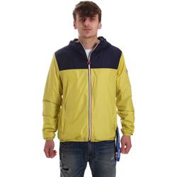 textil Herr Jackor Invicta 4431682/U Grön