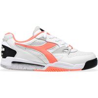 Skor Herr Sneakers Diadora 501173079 Orange