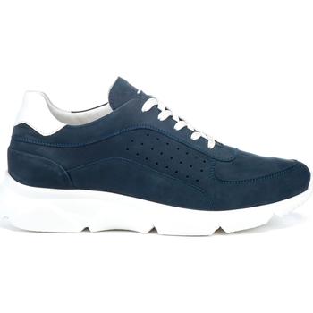 Skor Herr Sneakers Lumberjack SM89712 002 M20 Blå