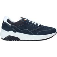 Skor Herr Sneakers IgI&CO 5132033 Blå